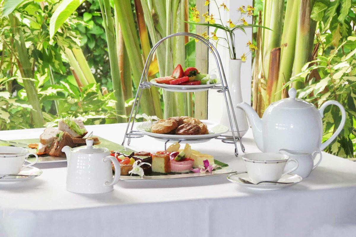 food at palau pacific resort
