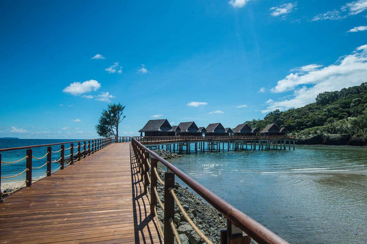 Best Hotels in Palau