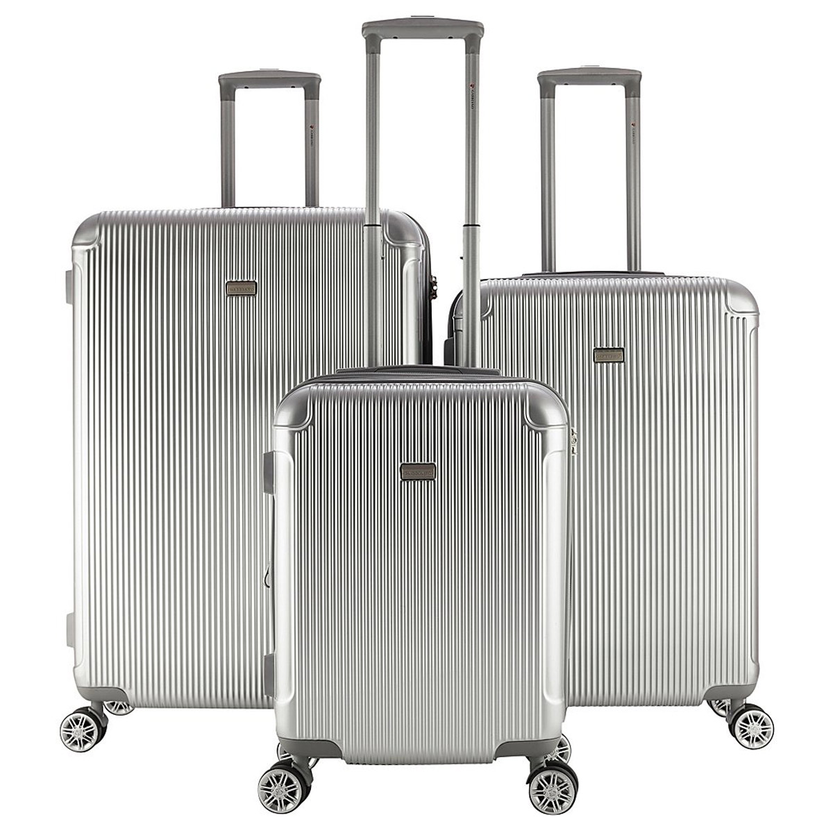 hardside spinner luggage