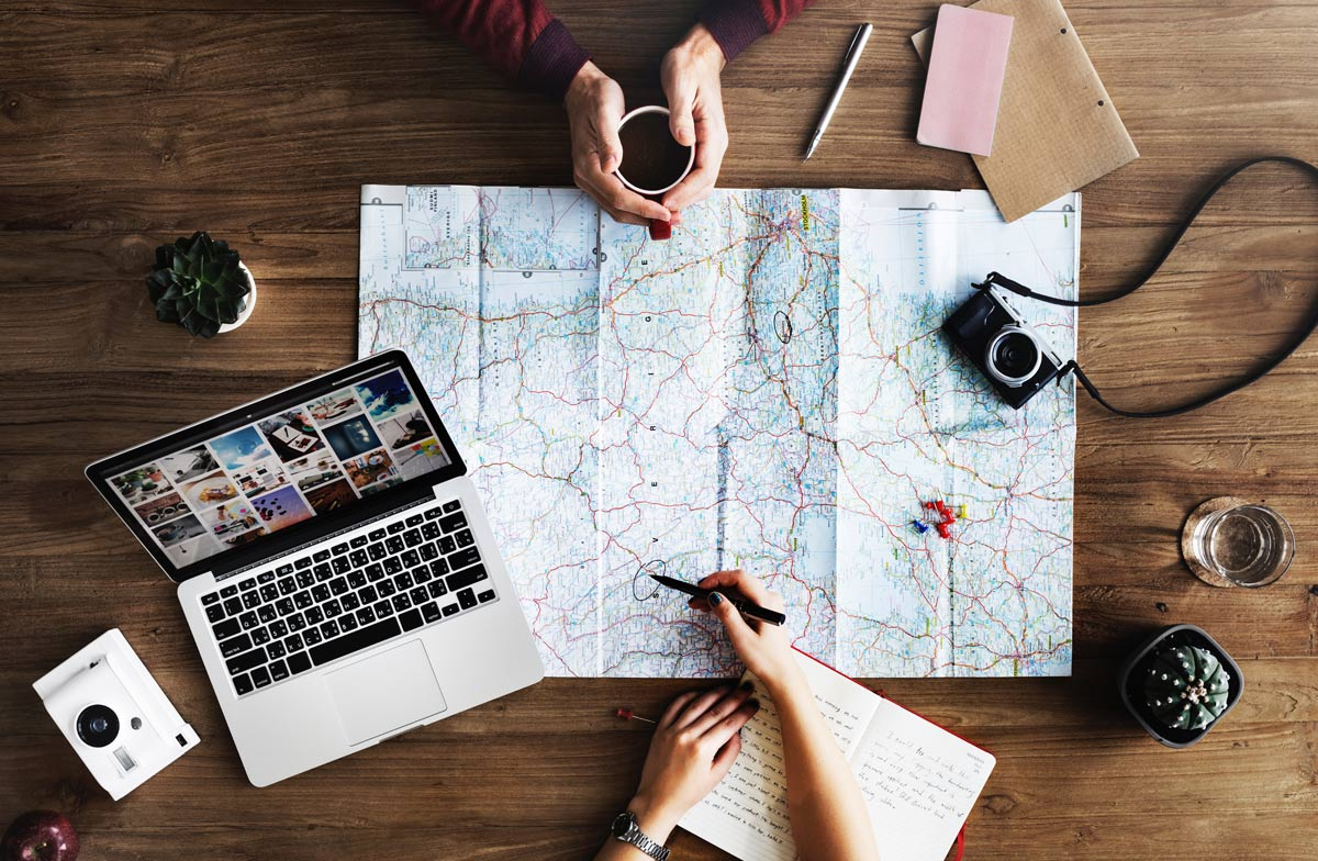 Top 5 Things to Research Before You Travel Anywhere